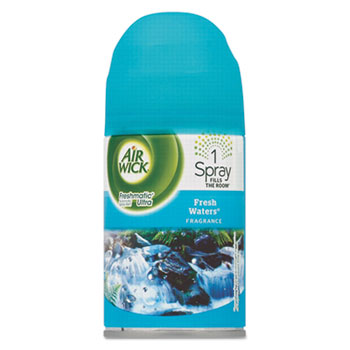 Air Wick® FRESHMATIC®ULTRA Automatic Spray Refills Thumbnail