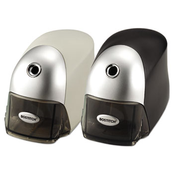 Bostitch® QuietSharp™ Executive Electric Pencil Sharpener Thumbnail