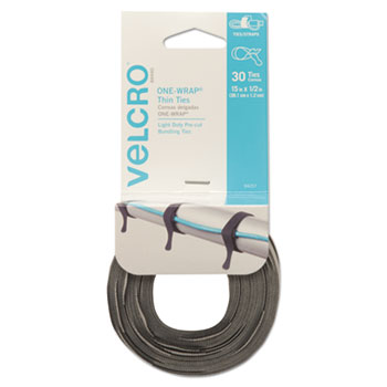 Velcro® One-Wrap® Reusable Ties Thumbnail