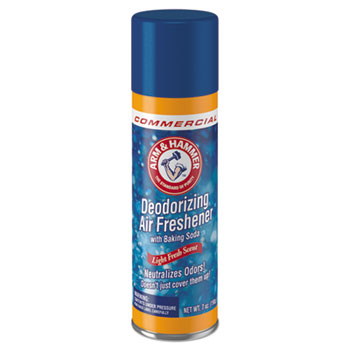 Arm & Hammer™ Deodorizing Air Freshener Thumbnail