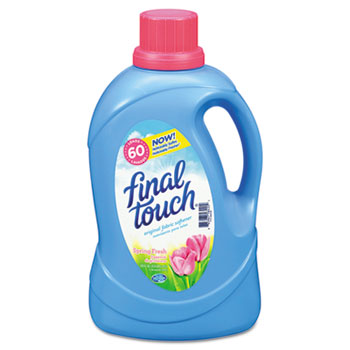 Final Touch® Liquid Fabric Softener Thumbnail