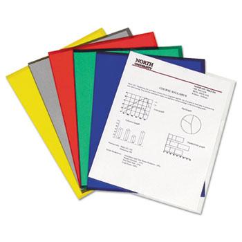 C-Line® Poly Project Folders Thumbnail