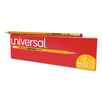 Universal™ Deluxe Blackstonian Pencil Thumbnail