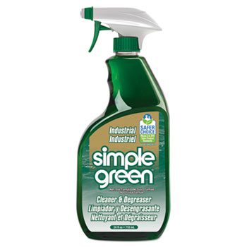 Simple Green® Crystal Industrial Cleaner/Degreaser Thumbnail