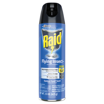 Raid® Flying Insect Killer Thumbnail