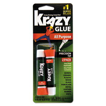 Krazy Glue® All Purpose Krazy Glue® Thumbnail