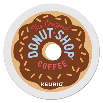 The Original Donut Shop® Donut Shop™ Coffee K-Cups® Thumbnail