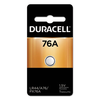 Duracell® Medical Battery Thumbnail
