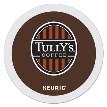 Tully's Coffee® Breakfast Blend Coffee K-Cups® Thumbnail