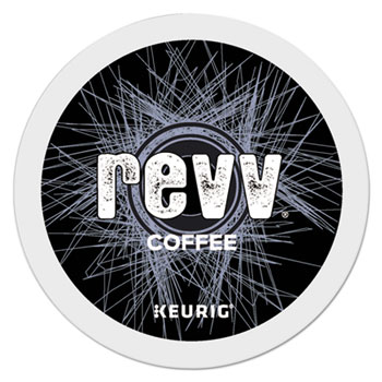 revv® Energy Coffee K-Cups® Thumbnail