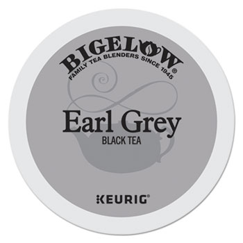 Bigelow® Earl Grey Tea K-Cup® Pack Thumbnail
