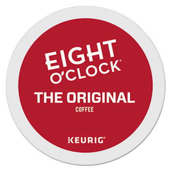 Eight O'Clock Original Coffee K-Cups® Thumbnail