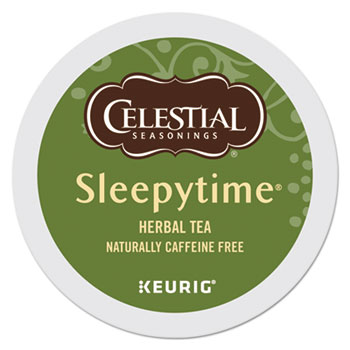 Celestial Seasonings® Tea K-Cups® Variety Sampler Thumbnail