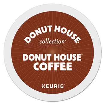 Donut House™ Extra Bold Coffee K-Cups® Thumbnail
