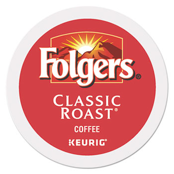Folgers® Gourmet Selections™ Classic Roast Coffee K-Cups® Thumbnail