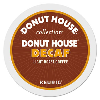 Donut House™ Decaf Coffee K-Cups® Thumbnail