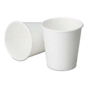 AbilityOne® SKILCRAFT® Hot Beverage Cups Thumbnail