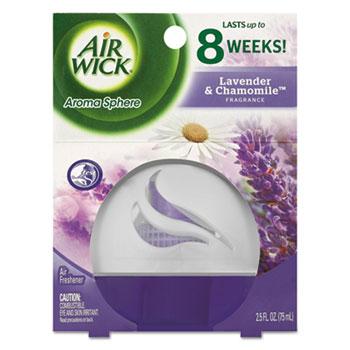 Air Wick® Aroma Sphere Air Freshener Thumbnail