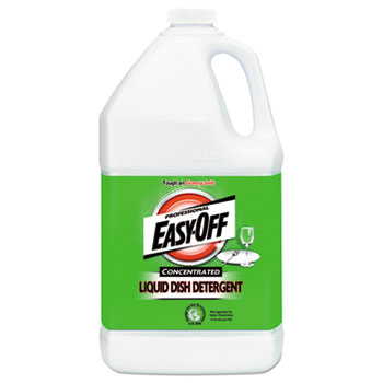 Professional EASY-OFF® Liquid Dish Detergent Concentrate Thumbnail