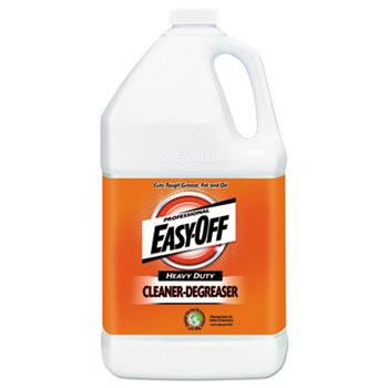 Professional EASY-OFF® Heavy Duty Cleaner Degreaser Concentrate Thumbnail