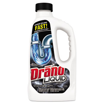 Drano® Liquid Clog Remover Thumbnail