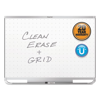 Quartet® Prestige® 2 Magnetic Total Erase® Whiteboard Thumbnail