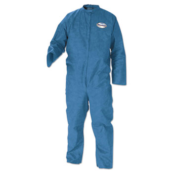 KleenGuard* A20 Breathable Particle Protection Coveralls Thumbnail