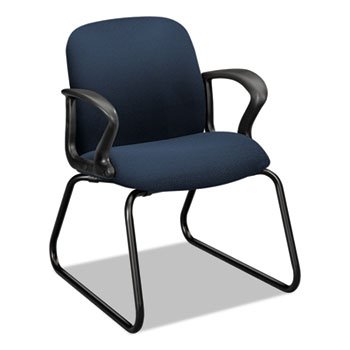HON® Gamut® Series Guest Arm Chair Thumbnail