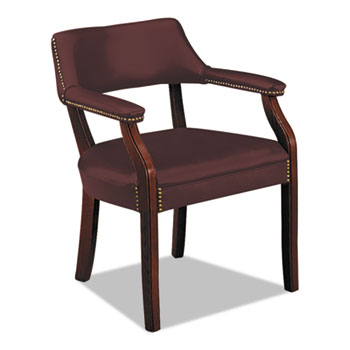 HON® 6550 Series Guest Arm Chair Thumbnail