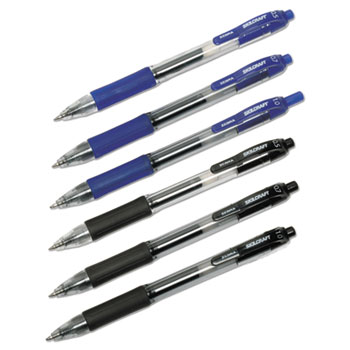 AbilityOne® SKILCRAFT® Retractable Gel Pen Thumbnail