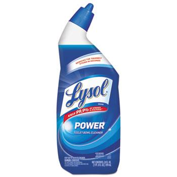 Lysol Toilet Bowl Cleaner Msds Sheet