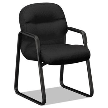 HON® Pillow-Soft® 2090 Series Guest Arm Chair Thumbnail