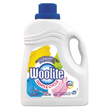 WOOLITE® Gentle Cycle Laundry Detergent Thumbnail