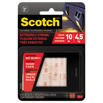 Scotch™ Extreme Fasteners Thumbnail