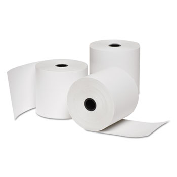 Universal® Deluxe Direct Thermal Printing Paper Rolls Thumbnail