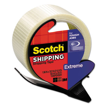 Scotch® Bi-Directional Filament Tape Thumbnail