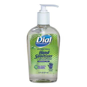 Dial® Professional Antibacterial Gel Hand Sanitizer Thumbnail