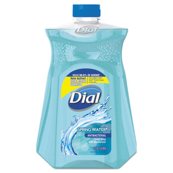 Dial® Antimicrobial Liquid Hand Soap Thumbnail