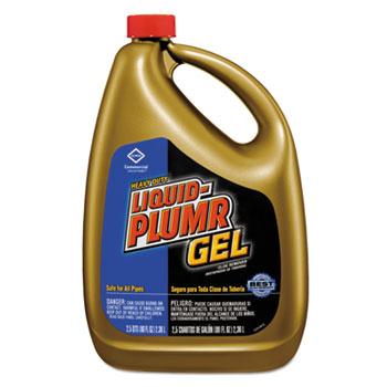 Liquid Plumr® Heavy Duty Clog Remover Thumbnail