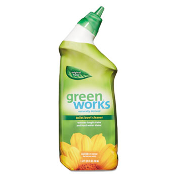 Green Works® Toilet Bowl Cleaner Thumbnail