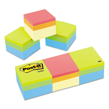 Post-it® Notes Original Cubes Thumbnail