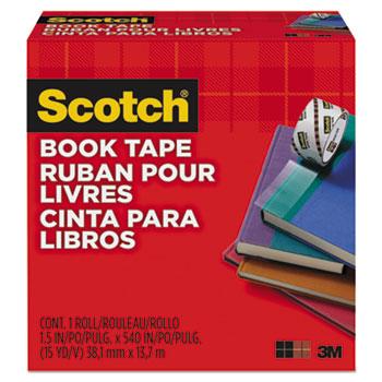 Scotch® Book Tape Thumbnail
