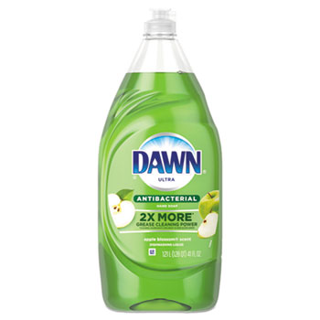 Dawn® Ultra Antibacterial Dishwashing Liquid Thumbnail