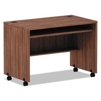 Alera® Valencia™ Series Mobile Workstation Desk Thumbnail