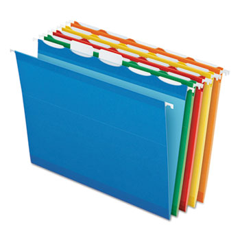 Pendaflex® Ready-Tab™ Colored Reinforced Hanging Folders Thumbnail