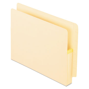 Pendaflex® Manila Drop Front Shelf File Pockets Thumbnail