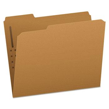 Pendaflex® Kraft Folders with Fasteners Thumbnail
