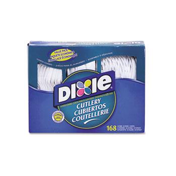 Dixie® Combo Pack Thumbnail
