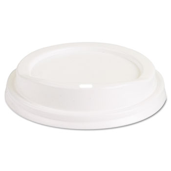 Eco-Products® Plastic Hot Cup Lids Thumbnail