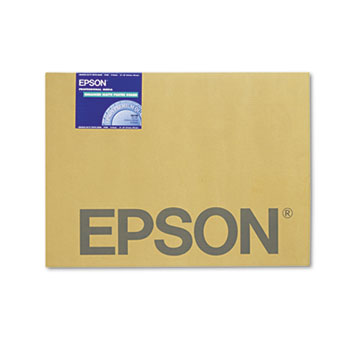 Epson® Enhanced Matte Posterboard Thumbnail